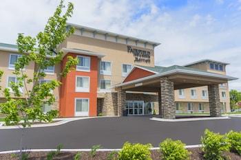 蓋羅德費爾菲爾德萬豪套房飯店 Fairfield Inn & Suites by Marriott Gaylord