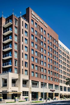 Residence Inn by Marriott Raleigh Downtown