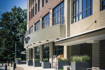羅利市中心萬豪長住飯店 Residence Inn by Marriott Raleigh Downtown