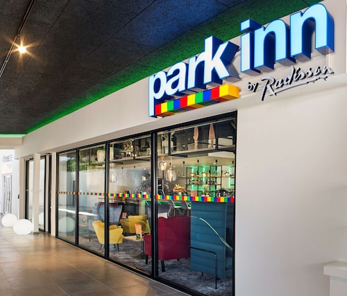 . Park Inn by Radisson Hasselt