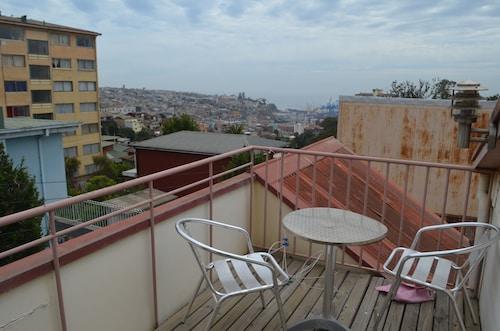Lofts Oxford Cerro Alegre, Valparaíso