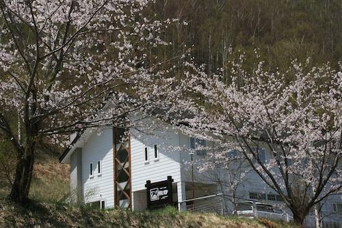 Guesthouse Hilltop, Kiso