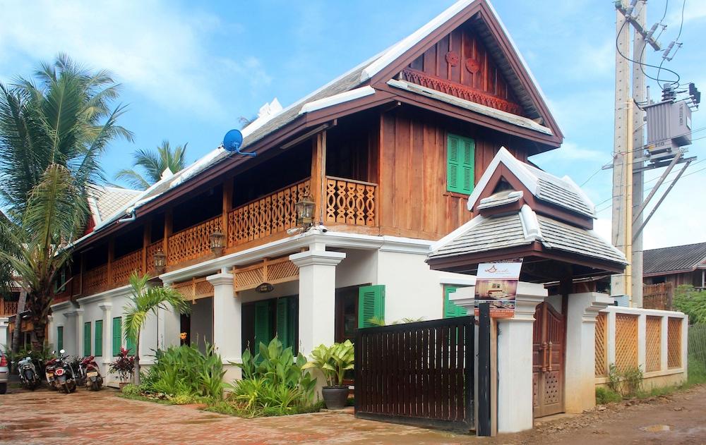 Davita Boutique Hotel ( Luang Prabang , Laos ) Tripoki com