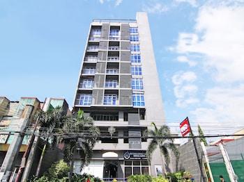 OYO 105 MELBOURNE SUITES HOTEL Exterior