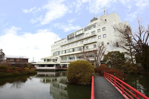 . Hotel Garden Palace