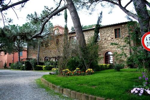 . Villa Bolgherello