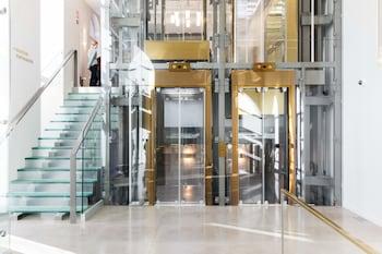 ホテル セント ジョージ ヘルシンキ