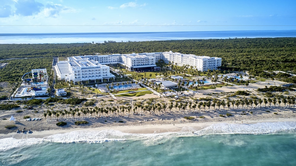 Riu Dunamar All Inclusive, Featured Image