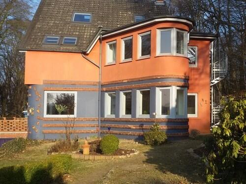 . Willi Ohler Haus