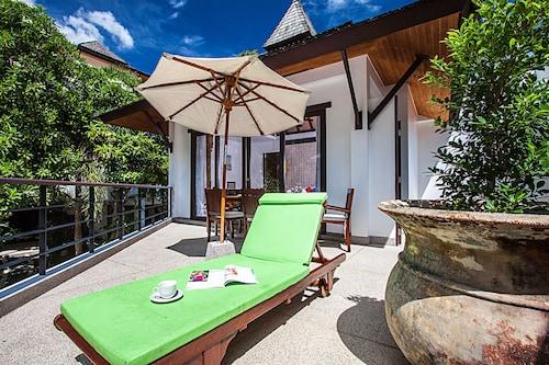 Nirano Villa 11 1 Bed, Kathu