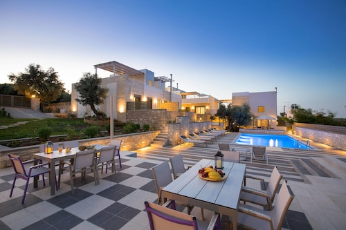 Eco Villas, Crete