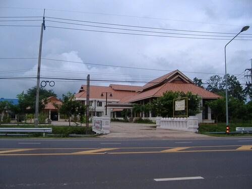LJ The Emerald Hotel, Muang Amnat Charoen