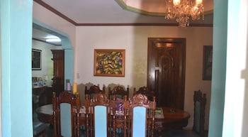 B&B CASA ABSUELO In-Room Dining