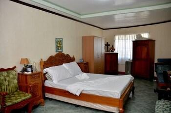 B&B CASA ABSUELO Guestroom