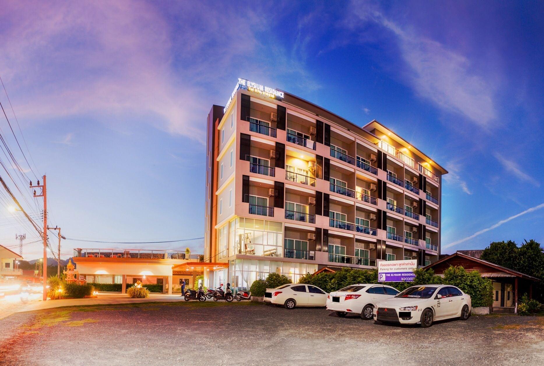 The Elysium Residence, Pulau Phuket
