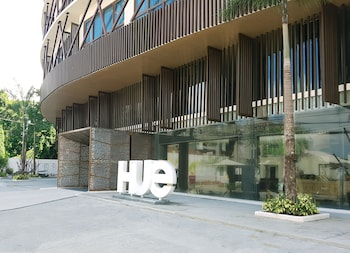 HUE HOTELS AND RESORTS BORACAY Property Entrance
