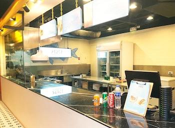 HUE HOTELS AND RESORTS BORACAY Restaurant