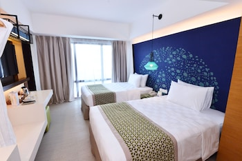HUE HOTELS AND RESORTS BORACAY Guestroom