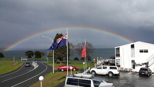 VU Thermal Lodge, Taupo