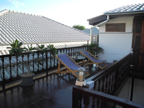 Paradise 6 Bedroom Pool Villa, Hua Hin
