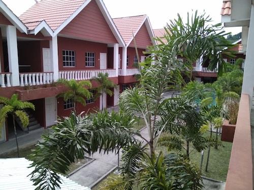 Hornbill Pangkor Resort, Manjung