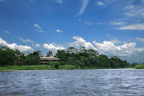 Jungle Villa Resort, Narayani