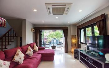 Hotel - Baan Santhiya Private Pool Villas