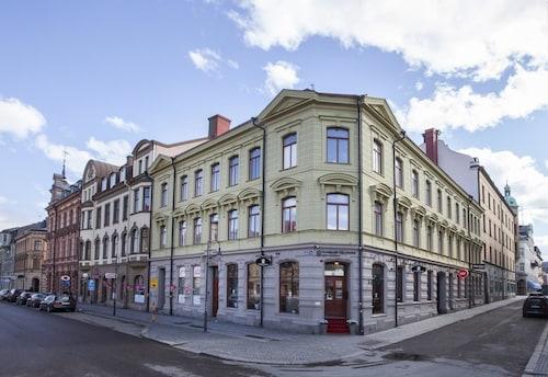 . Sundsvall City Hotel