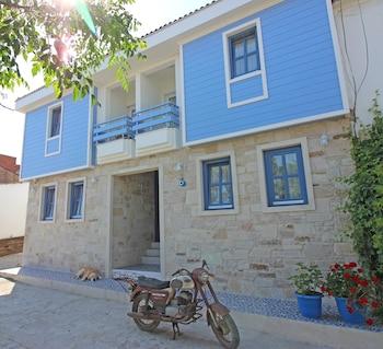 Sardunya Otel