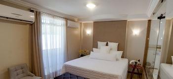 佩德拉斯國會飯店 Hotel Capital das Pedras