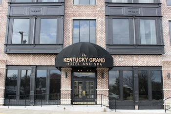 Kentucky Grand Hotel & Spa