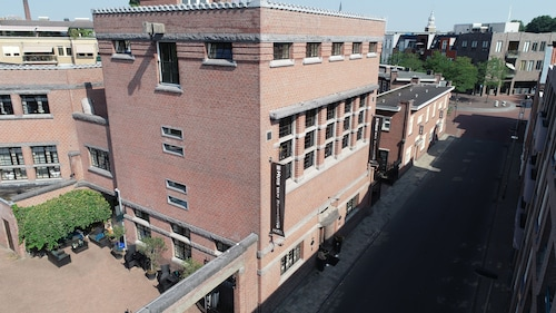 Hotel Huis van Bewaring, Almelo