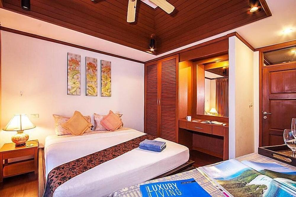 Ban Talay Khaw O9 3 Beds