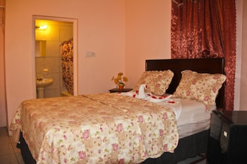 Executive Room, 1 Bedroom, Jetted Tub