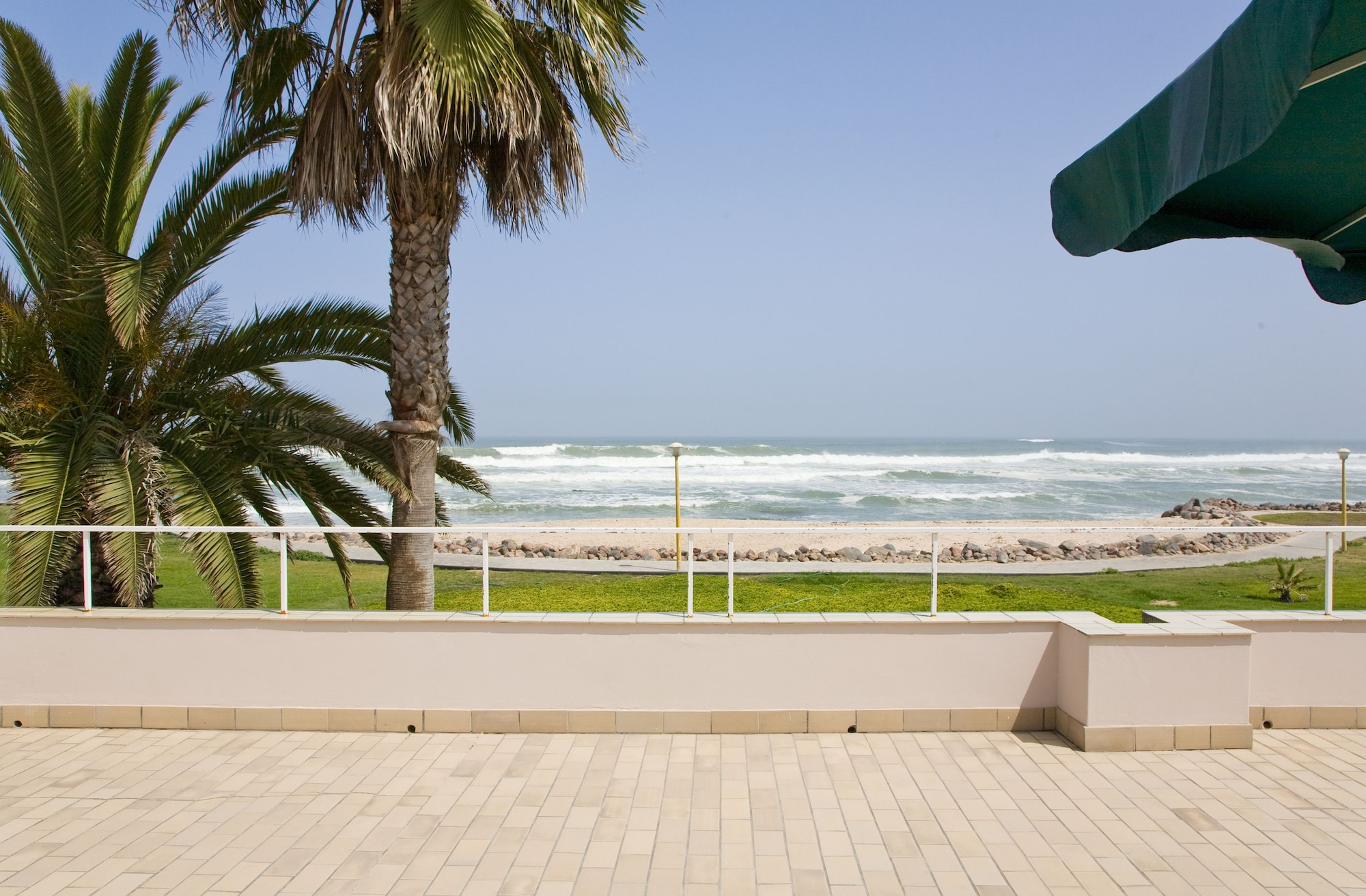 An Der Mole Sef Catering apartment Self catering, Swakopmund