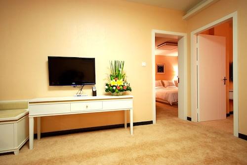 Bestel Hotel, Xiamen