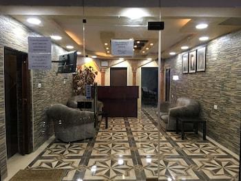 Hotel - Aljazeera Hotel Apartments
