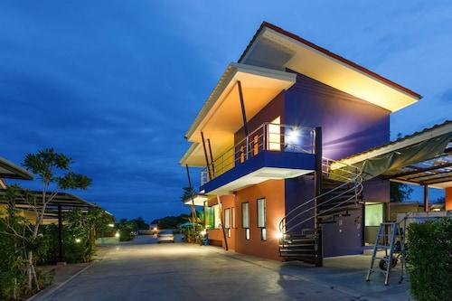 Paplern Resort, Muang Phitsanulok
