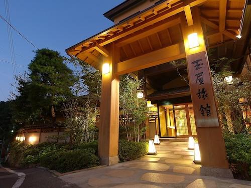 Tamaya Ryokan, Ueda