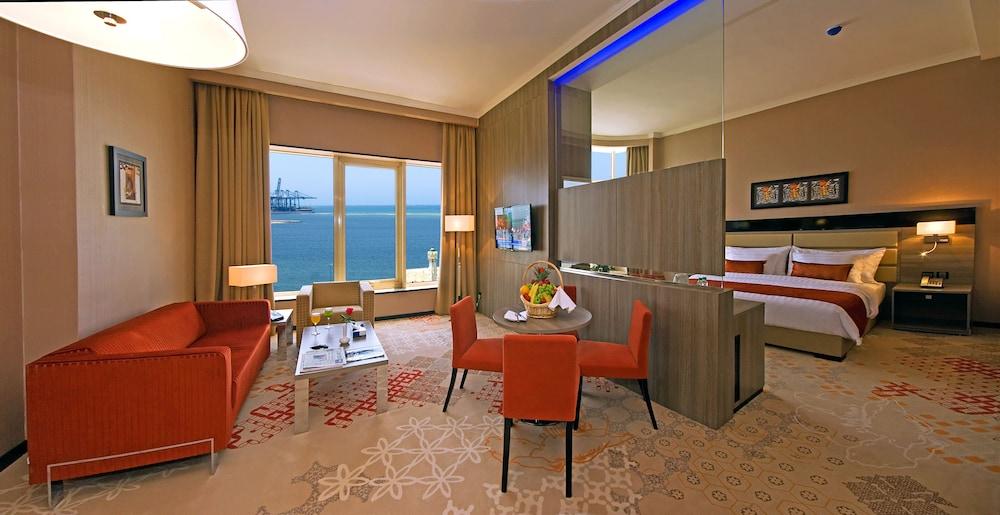 Hotel TOP Mira Waterfront Hotel Jeddah