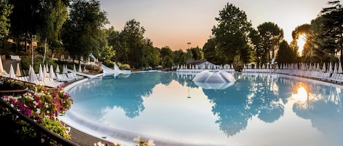 Hotel La Diga - Altomincio Family Park, Mantua