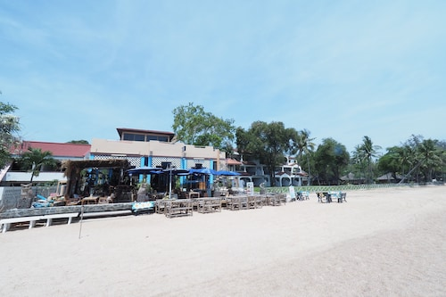Sea Breeze Guest House, Cha-Am