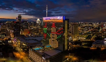費爾蒙特奧斯丁飯店 Fairmont Austin