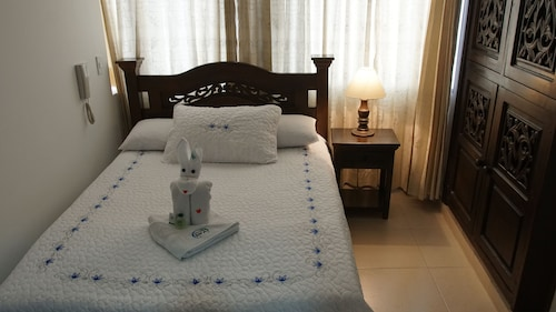 Hotel Sipa, Duitama