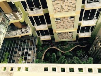 REGENCY HOTEL DE VIGAN Exterior
