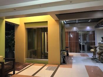 REGENCY HOTEL DE VIGAN Lobby