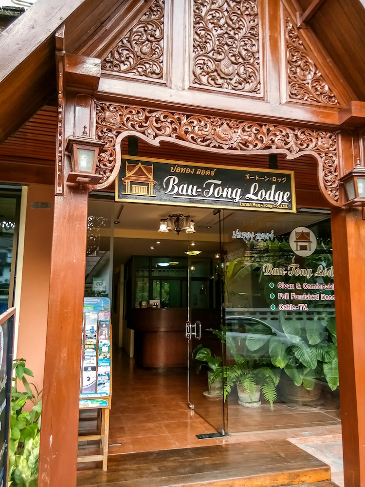 Bautong Lodge Guest House