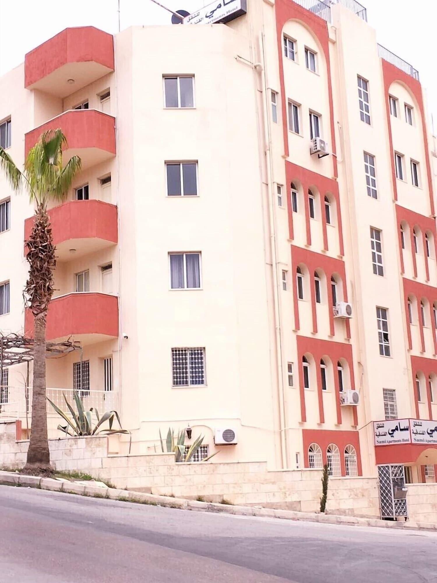 Sami Apartments, Wadi Essier