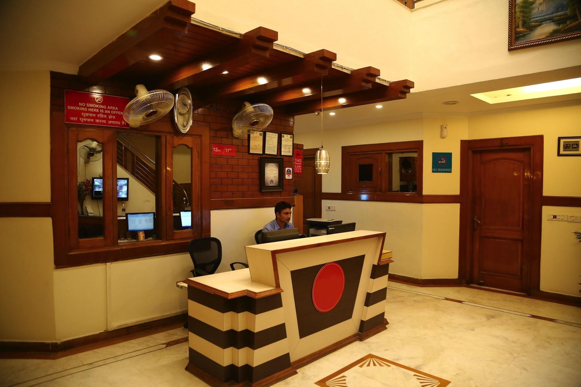 Hotel Diamond Plaza, Chandigarh