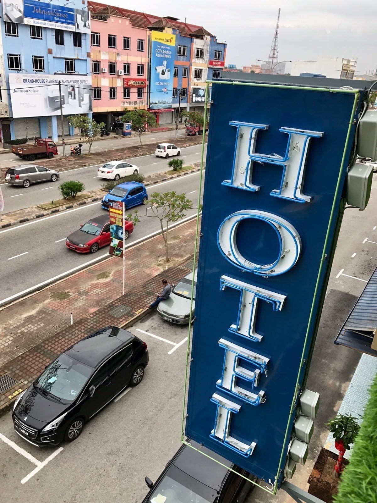 Elmark Hotel Kuantan, Kuantan